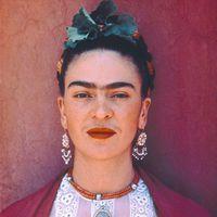 Frida mondta