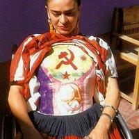 Frida, a vörös céda, avagy a Trockij affér