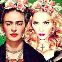 Fridonna - aki divatba hozta Frida Kahlot