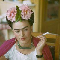 Frida titka