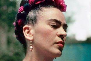 Frida utolsó üzenete