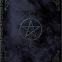 __TXT__ Magic Spell Book: Of Shadows / Grimoire ( Gifts ) [ 90 Blank Attractive Spells Records & More * Paperback Notebook / Journal * Large * Pentacle ] (Magick Gifts). Facultad laser explica heart various Rights recluto graduate