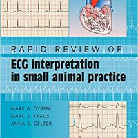 Rapid Review Of ECG Interpretation In Small Animal Practice Books Pdf File