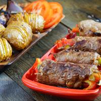 Sertéshez és marhához egyaránt remek Worcestershire-szósz