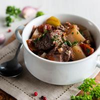 Hogyan készítsünk igazán finom marhahúslevest?