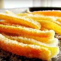 A legjobb dolog, ami a narancshéjjal történhet