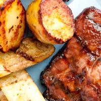 Így készül a tökéletes texasi sertés barbecue házilag!