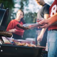 Flekken, barbecue, grill - melyik micsoda?