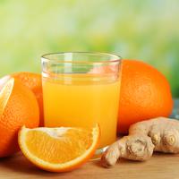 Így dobjuk föl a frissen facsart narancslevet