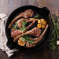 Három érv a bárányhús mellett