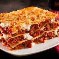 Pofongyszerű lasagne a kapkodós hétköznapokra