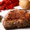 A húsok királya: steak borskéreggel
