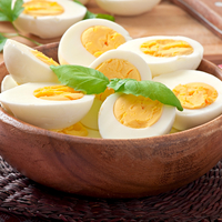 Hogyan főzzünk tökéletes főtt tojást?