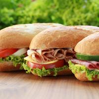 3 igazán remek szendvics kirándulásokhoz