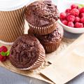 Az abszolút vendégleültető: dupla-csokis muffin