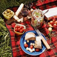 A piknikbarát ételek 10 alaptípusa