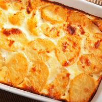 Rakott krumpli, ahogy mindig is szerettük