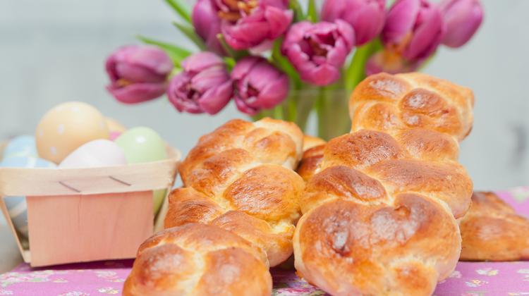 A foszlós, illatos húsvéti kalács bombabiztos receptje