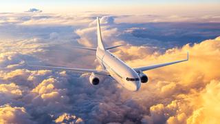 Megérkezett a repülőgép-üzemanyagok új generációja?