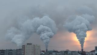 Magyarországon ismét veszélyes volt a levegő