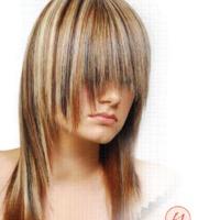 Egészséges hajfesték