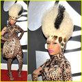 Grammy díjátadó | frizurák a vörös szőnyegről