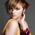 Női frizura 2010 | Mark Leeson