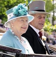 Királyi eseményhez - királyi fejfedő