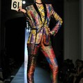 Gaultier punk és Valentino romantika