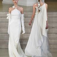 Indult a Párizsi Haute Couture 2011 tavasz/nyár