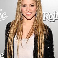 Shakira raszta