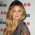 Look of the day: Drew Barrymore