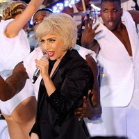Gaga igazi haja