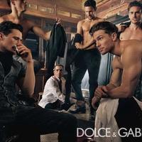 Dolce & Gabbana férfi divat ősz-tél