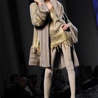 Gaultier Haute Couture 2010/2011