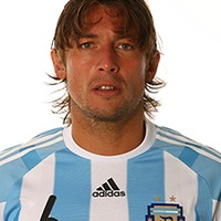 Gabriel Heinze - Argentína