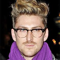 Alternatív férfi frizurák