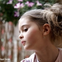 Frizura gyermeki egyszerűséggel