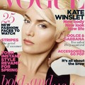 Kate Winslet | new body, new look, new life