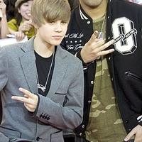 Justin Bieber - természetes hatás természetesen