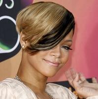 Rihanna az átalakulóművész