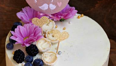 Raffaello torta