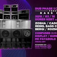 Bass Clash Budapesten