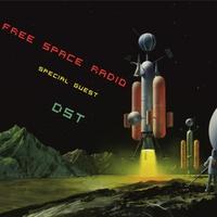 Free Space Radio áprilisban