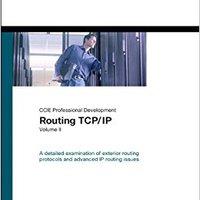 Routing TCP/IP, Volume II (CCIE Professional Development Series): 2 Download.zip