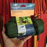 Amazonas Traveller tarp