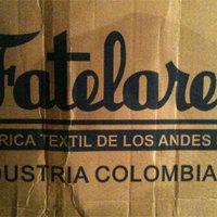 Gyárlátogatás Kolumbiában