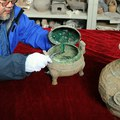 Ha mindig is tudni akartad, hogy néz ki egy 2400 éves kutyából főtt leves, ez a te napod!