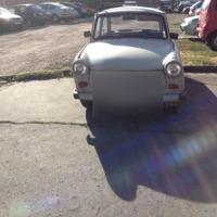 Megtaláltuk a szabályosan parkoló fehér Trabant tulajdonosát - EXKLUZÍV INTERJÚ!!!