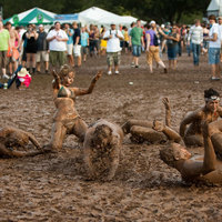 A tipikus fesztiválélmény dióhéjban